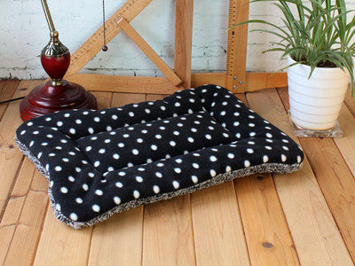 Orthopedic Sherpa Designer Pet Bed