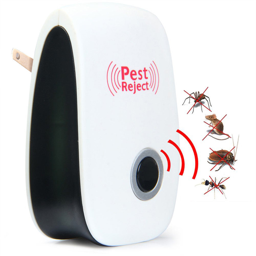 Pest Control Ultrasonic Organic Repellent