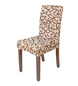 Printed Chair Covers - Multiple Styles - Flash Steals