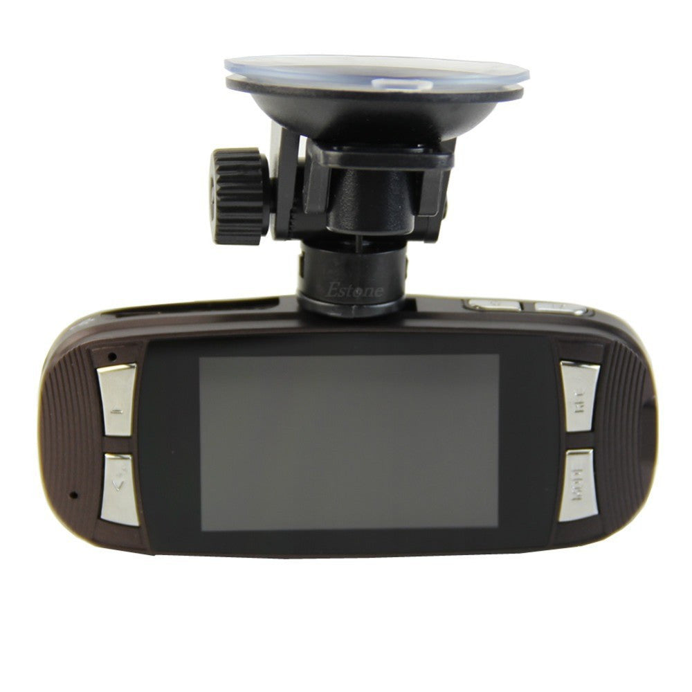 "G1W-CB 2.7"" 1080P Full HD Car DVR / Mirror Camera (Capacitor)"