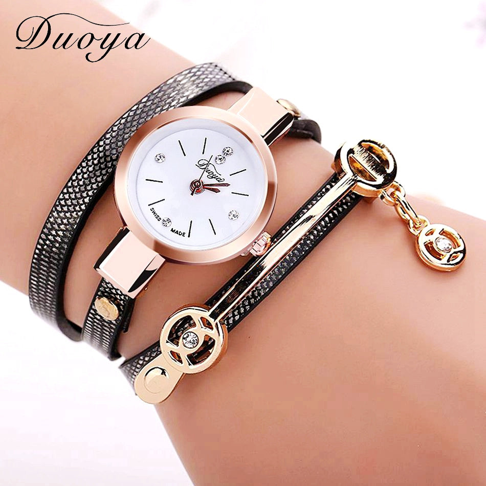 Casual Designer Bracelet Watch