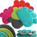 Pet Dish Bowl Food Water Placemat Mat