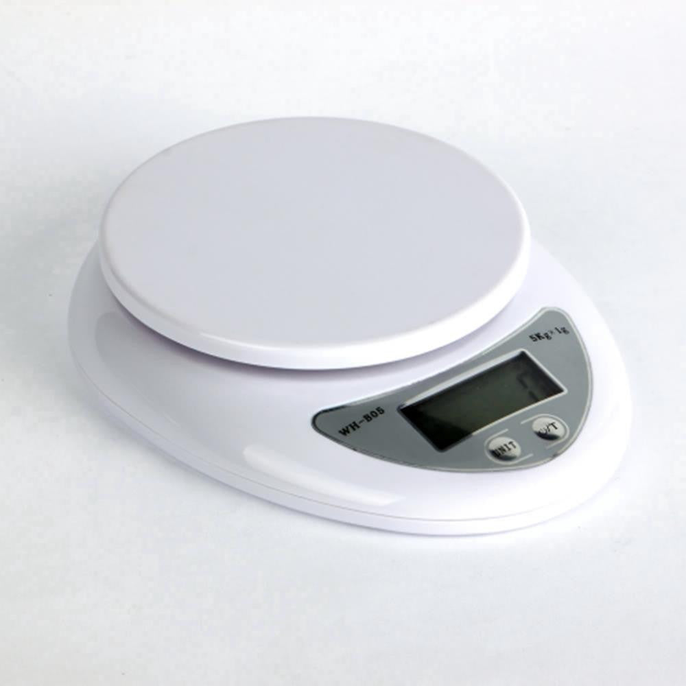 Food Kitchen Digital Scale - Flash Steals