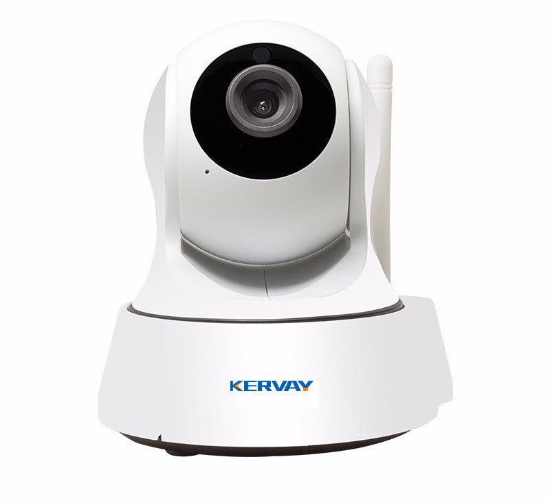 Smart Wireless 720P HD WiFi Rotating Camera