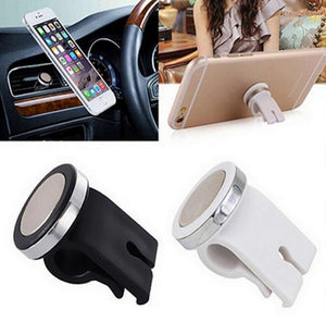Magnetic Windshield Car Mount Holder - Flash Steals