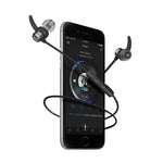Bluetooth Magnetic Waterproof Headphones