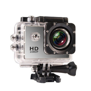 1080P Sports Actions Water Camera