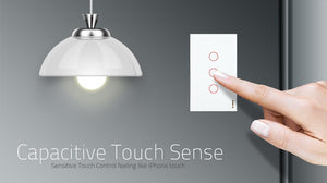 Smart Home Light Switch