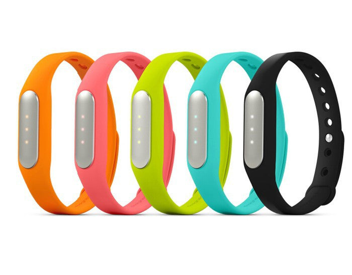 Original Xiaomi MiBand Smart Wristband - Flash Steals