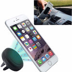 Magnetic Car Vent Mount Holder for Smartphones