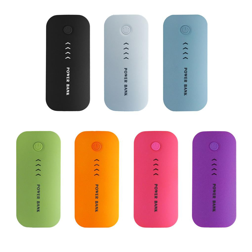 5600mAh Portable Phone Battery Charger Mobile Power Bank - Flash Steals
