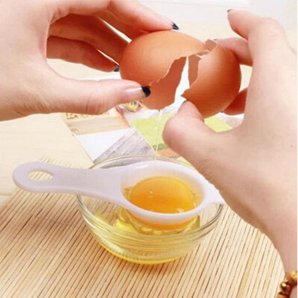 New Creative Egg White separator - Flash Steals