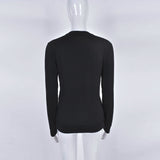 Mamir's Express - Long Sleeve Jumper Women Sweatshirt