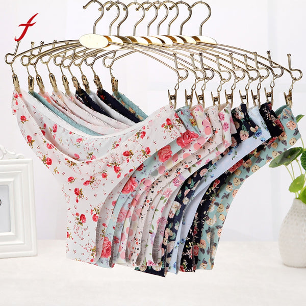 27fbf5af0cb2 Floral Print Invisible G-Strings Panties. On Sale from $17.97 Regular price  $27.99 Sale. Mamir's Express - Gauze Beads Lace Panties