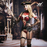 Mamir's Express - Pirate Costumes for Women Ladies Sexy Lingerie Pirate Cosplay Sexy Halloween Costumes