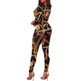 Mamir's Express - Bodycon Jumpsuits For Women  Elegant Sexy Rompers  Playsuits Outfits