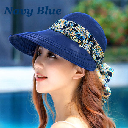 Summer Style Beach Sun Hats