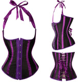 Steampunk Waist Trainer Gothic Corsets And Bustiers