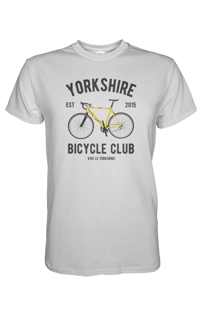 Yorkshire Bicycle Club T-Shirt