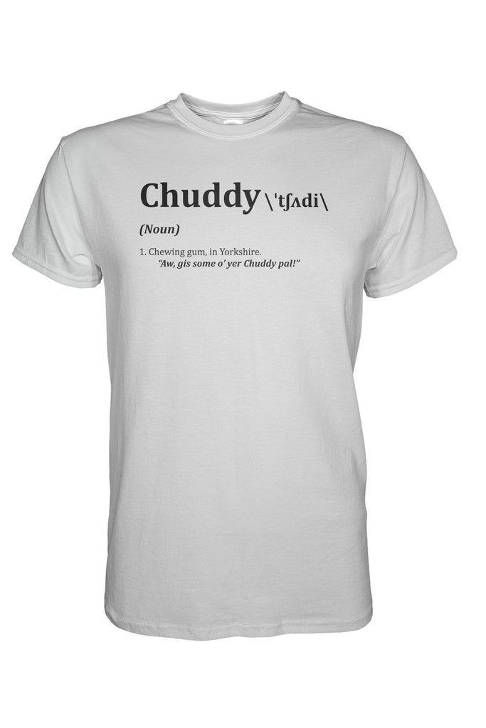 Chuddy T-Shirt