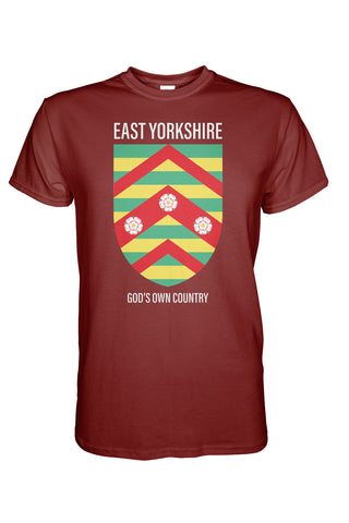 East Yorkshire T-Shirt