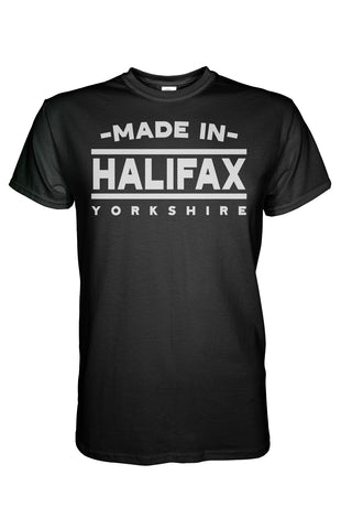 Made in Halifax T-Shirt