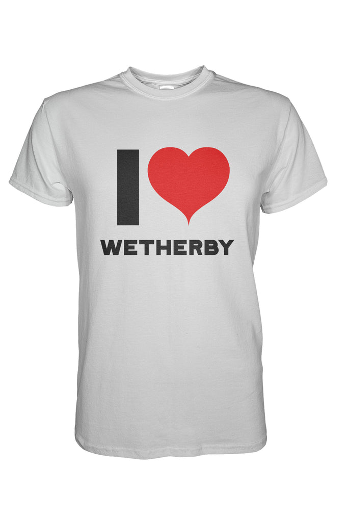 I Heart Wetherby T-Shirt