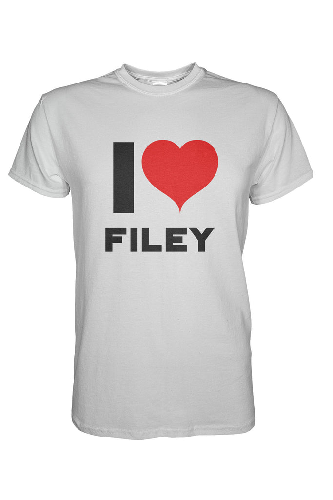 I Heart Filey T-Shirt