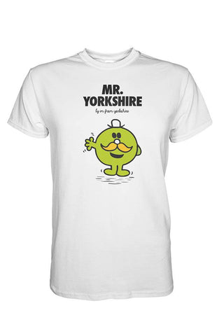 Mr Yorkshire T-Shirt
