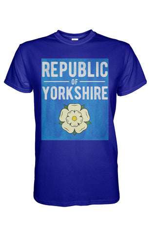 Republic T-Shirt