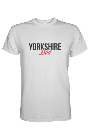 Yorkshire Dad T-Shirt