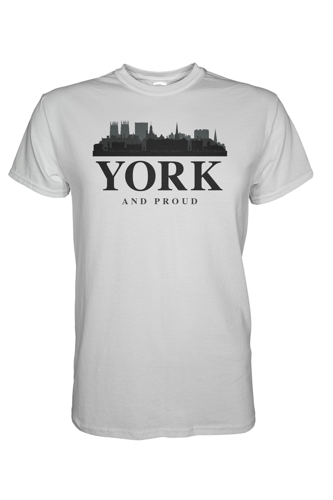 York Skyline T-Shirt