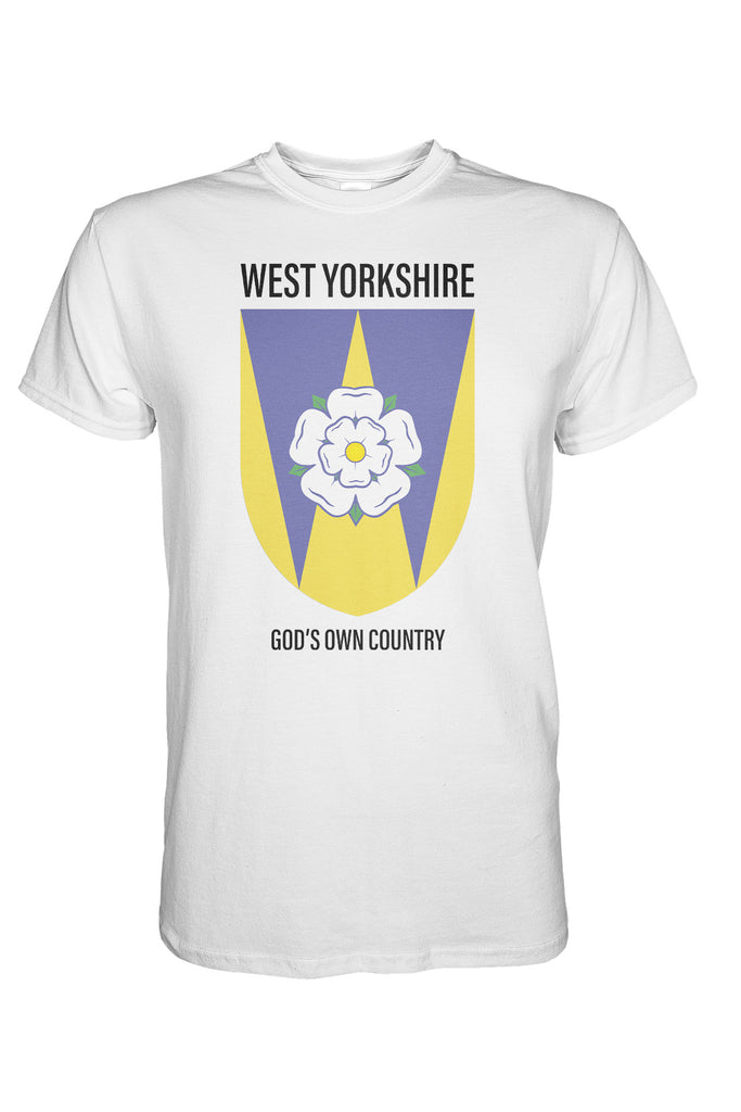 West Yorkshire T-Shirt