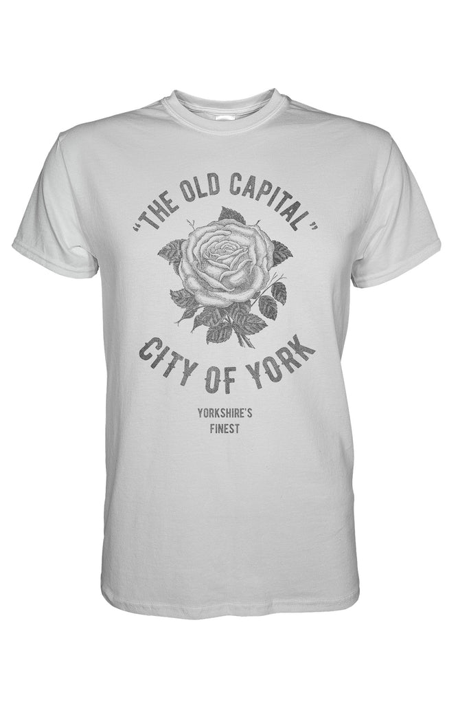 York Capital T-Shirt