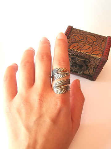 Hierbabuena / Anillo YA DISPONIBLE!