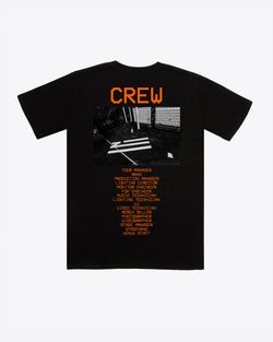 CREWNATION X ZHU TEE