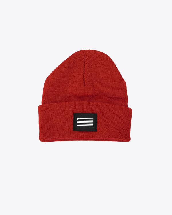RED ROCKS BEANIE