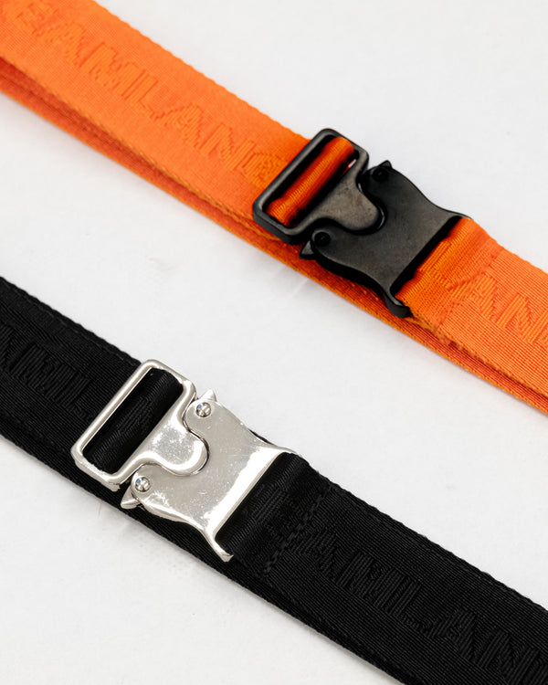 ORANGE INDUSTRIAL BELT