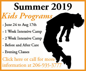 Summer Camps for Kids in West Seattle