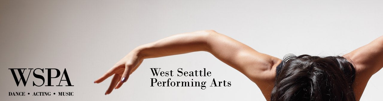 West Seattle Dance | Acting | Music