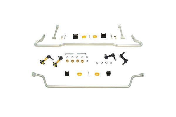 ABW Motorsport 4 Door to 2 Door Conversion Kit Subaru WRX