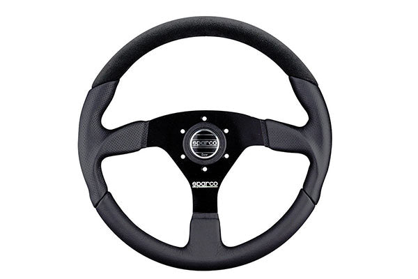 Steering Wheel and Hubs