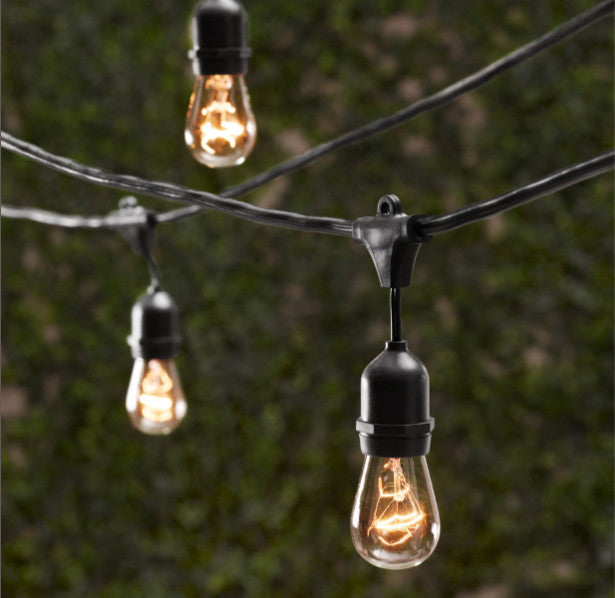 What Light Bulbs Are Best for Outside Use?