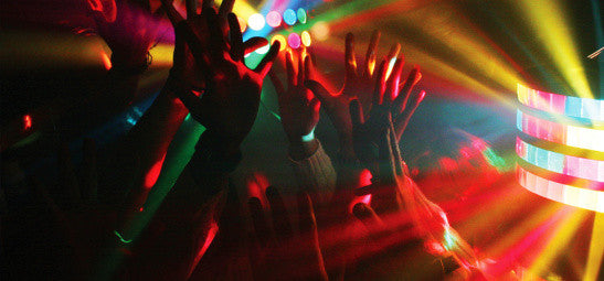 "What makes the best ""Party Light""?"