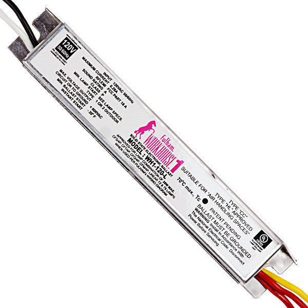 FULHAM WH1-120L Electronic Fluorescent Ballast