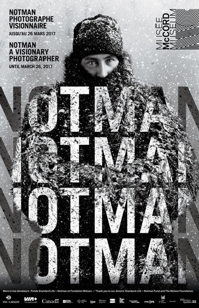 Notman, A Visionary Photographer