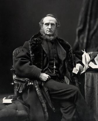 William Notman, Montreal, 1868