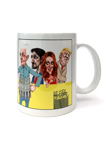 Chapleau Exhibition Mug