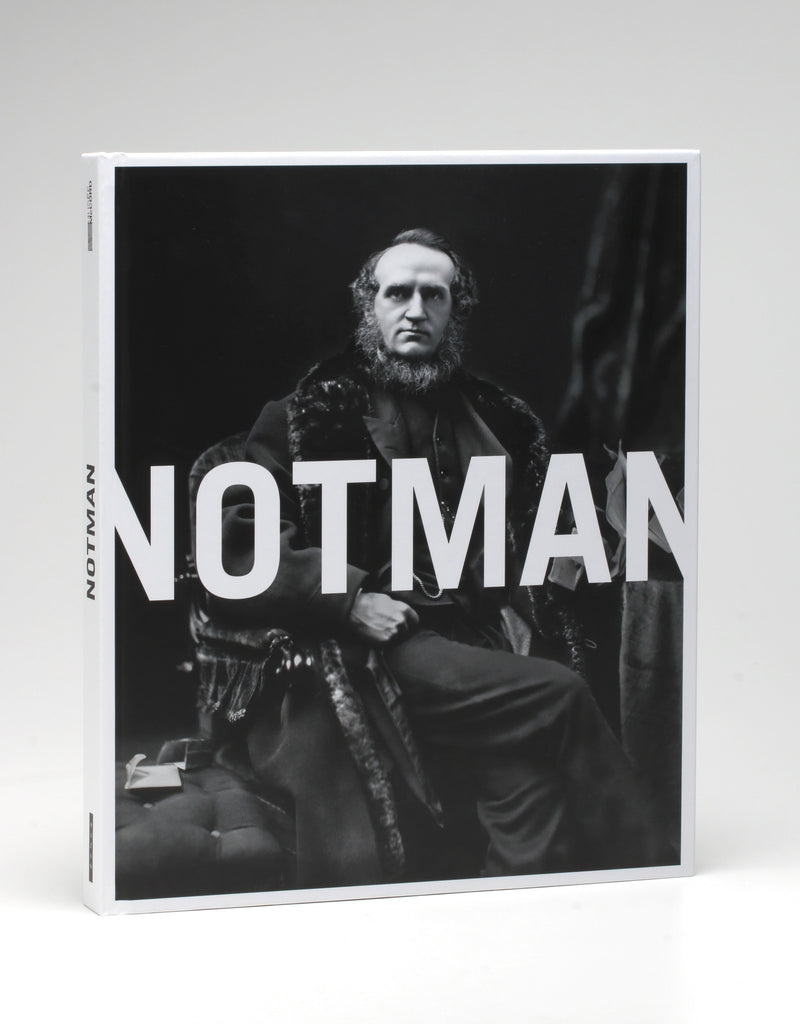 Notman: Photographe Visionnaire (French Version)