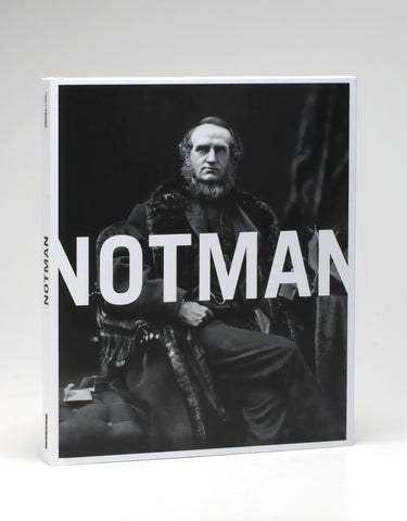 Notman: Visionnary Photographer (English Version)